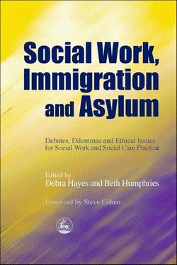 Social Work, Immigration and Asylum