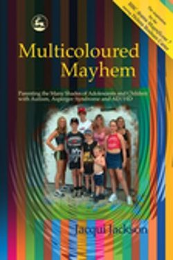 Multicoloured Mayhem
