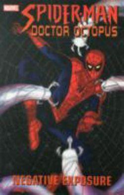 Spider-man/doctor Octopus