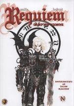 Requiem Vampire Knight Vol. 1