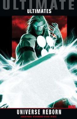 Ultimate Comics: The Ultimates