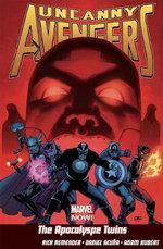 Uncanny Avengers Vol.2: The Apocalypse Twins