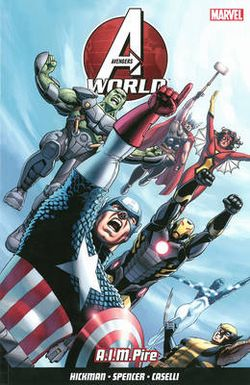 Avengers World Vol.1