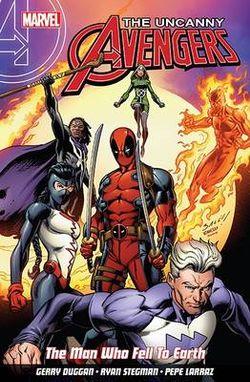 Uncanny Avengers: Unity Vol. 2