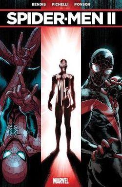 Spider-Men Ii
