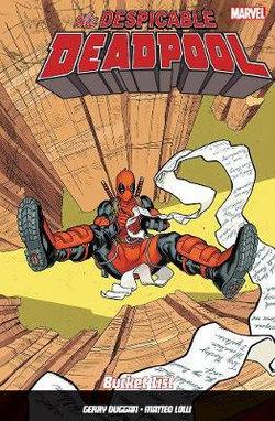 Despicable Deadpool Vol. 2