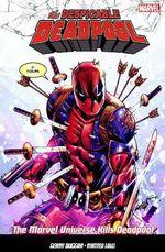 The Despicable Deadpool Vol. 3
