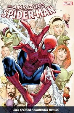 Amazing Spider-man Vol. 2: Friends And Foes