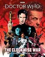 Doctor Who: the Clockwise War