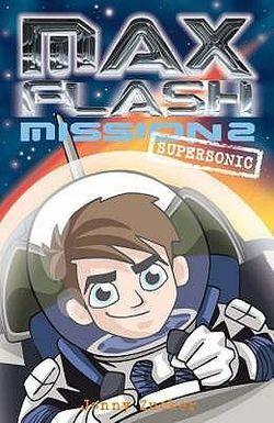 Max Flash: Mission 2