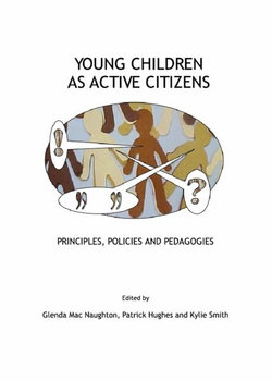 Young Children as Active Citizens