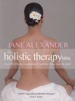 Holistic Therapy Bible