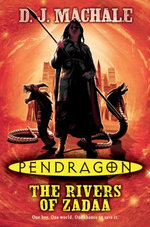 Pendragon: The Rivers of Zadaa