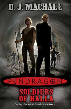 Pendragon: The Soldiers of Halla
