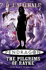 Pendragon: The Pilgrims of Rayne