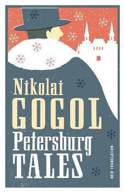 Petersburg Tales: New Translation