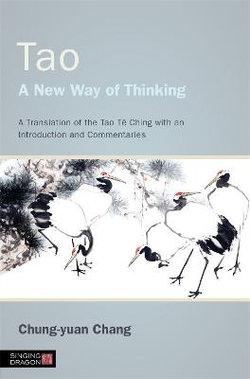 Tao - A New Way of Thinking