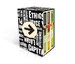 Introducing Graphic Guide Box Set - The Origins of Life