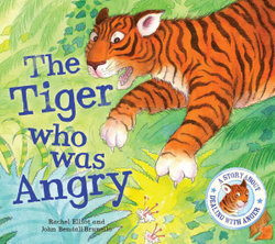 The Tiger Who Was Happy
