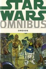 Star Wars: Droids Omnibus