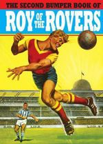Bumper Book of Roy of the Rovers II