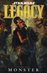 Star Wars - Legacy: Monster v. 9