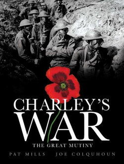 Charley's War (Vol. 7) - the Great Mutiny
