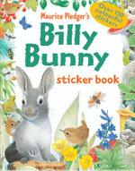 Billy Bunny Sticker Book