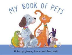 My Book of Pets