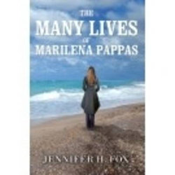 The Many Lives of Marilena Pappas