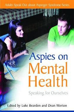 Aspies on Mental Health