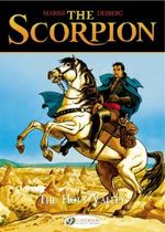 The The Scorpion: The Holy Valley Holly Valley v. 3