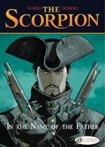 The The Scorpion: In the Name of the Father In the Name of the Father v. 5