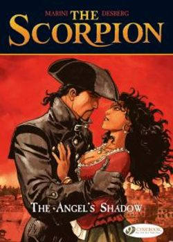 The Scorpion: Angel's Shadow v. 6