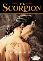 The Scorpion: Mask of Truth v. 7