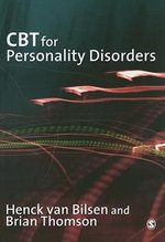 CBT for Personality Disorders