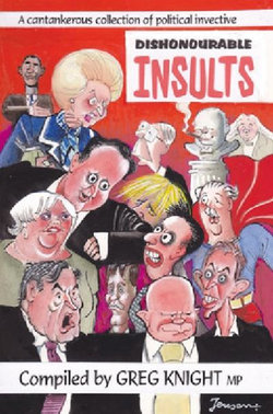 Dishonourable Insults