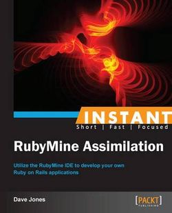 Instant RubyMineAssimilation