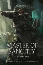 Master of Sanctity