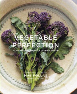 Vegetable Perfection cover image