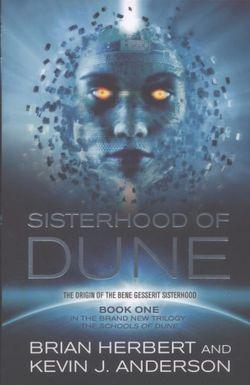 Sisterhood Of Dune Ebook