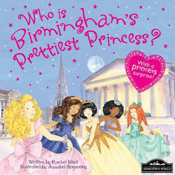 Birmingham's Prettiest Princess