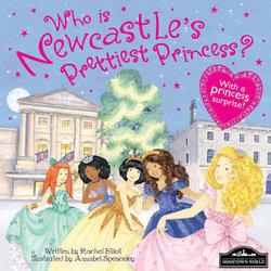 Newcastle's Prettiest Princess