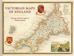 England's Victorian Maps