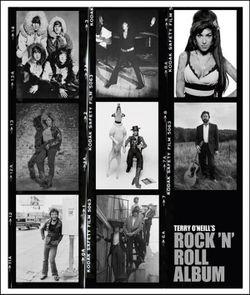 Terry Oneills Rock N Roll Album