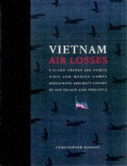 Vietnam Air Losses