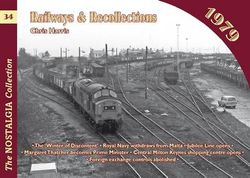 Railways and Recollections: 1979