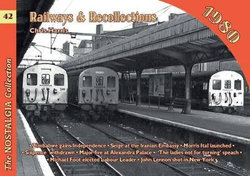 Railways and Recollections