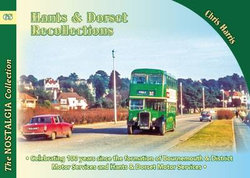 Haunts and Dorset Recollections