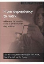 From dependency to work